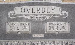 Malinda Victoria Lindy <i>Jenkins</i> Overbey