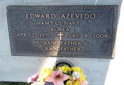 Edward Azevedo