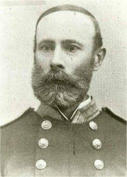Purnell Frederick Harrington
