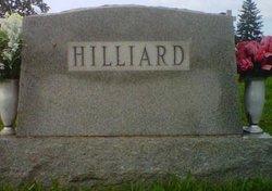 Lissie <i>Lucas</i> Hilliard