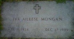 Iva Aileese <i>Hilliard</i> Mongan