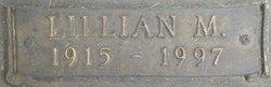 Lillian Mae <i>Hilliard</i> Billmyer