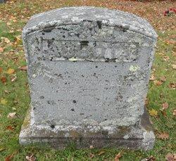 Martha E. <i>Bennett</i> Abbott
