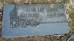 Alva Lee Queen