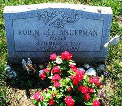 Robin Lee <i>Parker</i> Angerman