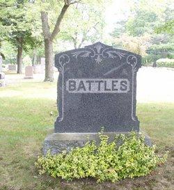 Hannah Frances <i>Jaques</i> Battles