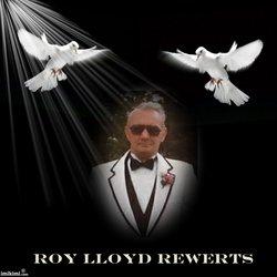 Roy Lloyd Rewerts
