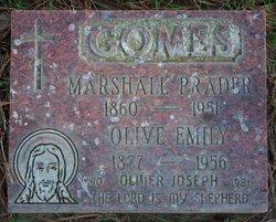 Marshall Prader Gomes