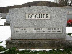 Flow <i>Mast</i> Booher