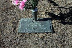 Clarence Vernon Dutch Dean