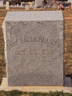 Sallie Beasley