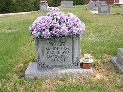 Maude <i>Buse</i> Buse