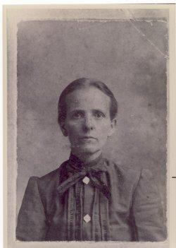 Sarah Elizabeth <i>Thompson</i> Buse