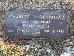 Charles L. Bankhead