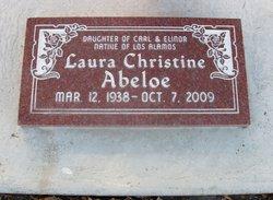 Laura Christine Abeloe