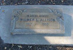Wilmer L Allison