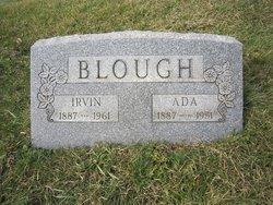 Ada <i>Lohr</i> Blough