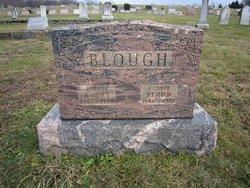Agnes <i>Beam</i> Blough