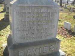 Elizabeth <i>Ellis</i> Davies