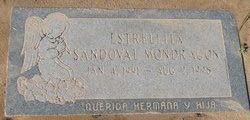 Estrellita Sandoval Mondragon