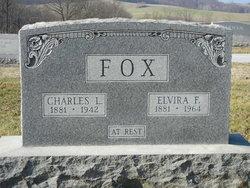 Charles Leroy Fox