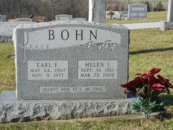 Helen Irene <i>Marshall</i> Bohn