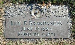 Lily Frances <i>Dodd</i> Brandanger