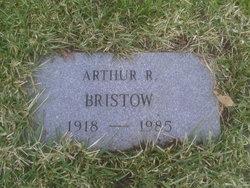 Arthur R. Bristow