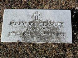 Bobby Joe Crawley
