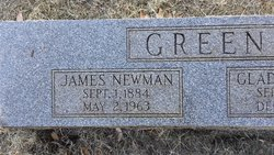 James Newman Green