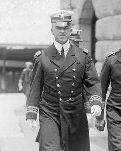 Capt Roscoe Carlyle Bulmer