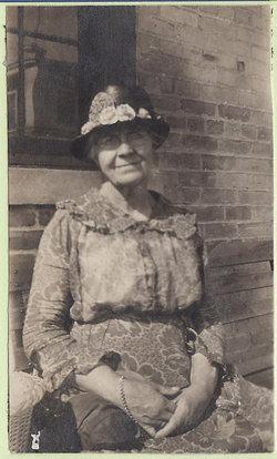 Anna <i>Doucette</i> Comerford