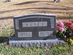 William Arthur Aliff