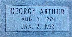 George Arthur Pease