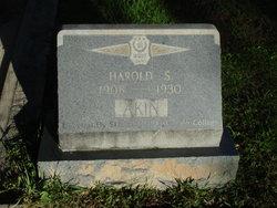Harold S Akin