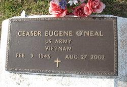 Ceaser Eugene O'Neal