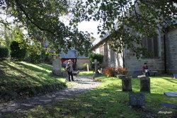 St Agnes Churchyard