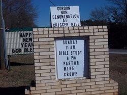 Gordon Non Denomination