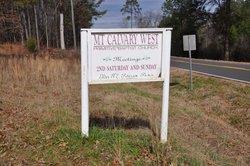 Mount Calvary West Primitive Baptist Church