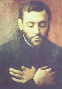 Fr Isaac Jogues