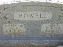 James L Howell