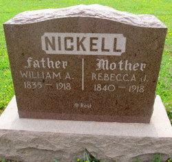 Rebecca J. <i>Baum</i> Nickell