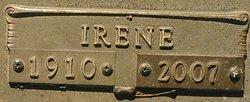 Irene L <i>Viles</i> Bass