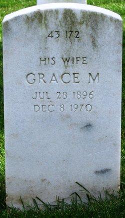 Grace M Ager