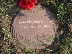 Lois Virginia Botkin