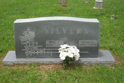 William Calvin Silvers