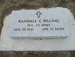 Randall C. Billing