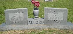 Robert Cleveland Alford, Sr