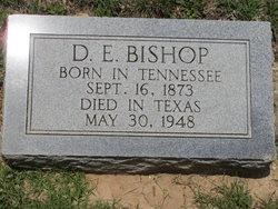 David Everett Dunk Bishop