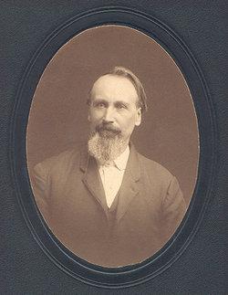 James Abram Crow